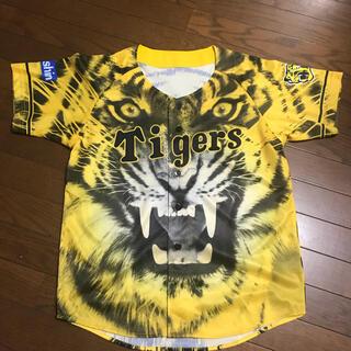 ハンシンタイガース(阪神タイガース)の阪神タイガース ウル虎の夏2021 ユニフォーム 6枚セット(応援グッズ)