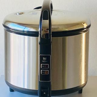 TIGER - 業務用炊飯器