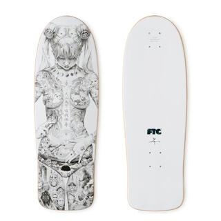 エフティーシー(FTC)の新品FTC SHOHEI OTOMO HEISEI MARY DECK 大友昇平(スケートボード)