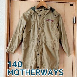 マザウェイズ(motherways)のMOTHERWAYS 140 薄手アウター(ジャケット/上着)