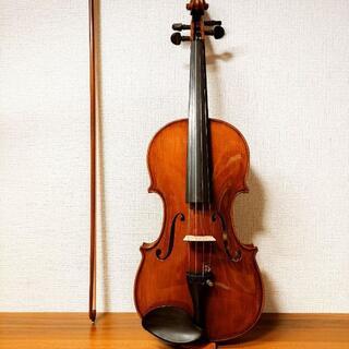 【優美麗音】スズキ No.620 4/4 バイオリン 1980(ヴァイオリン)