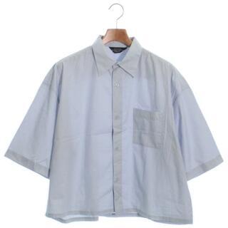 アンユーズド(UNUSED)のUNUSED カジュアルシャツ メンズ(シャツ)