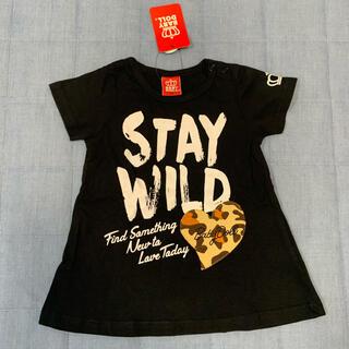 ベビードール(BABYDOLL)のベビードール Tシャツ 80センチ(Tシャツ)