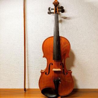 【虎美杢良音】スズキ No.540 4/4 バイオリン 1988(ヴァイオリン)