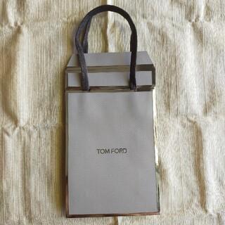 トムフォード(TOM FORD)のトムフォード ショッパー(ショップ袋)