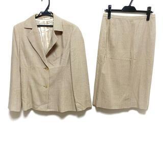 バーバリー(BURBERRY)のバーバリーロンドン スカートスーツ 42 XL(スーツ)