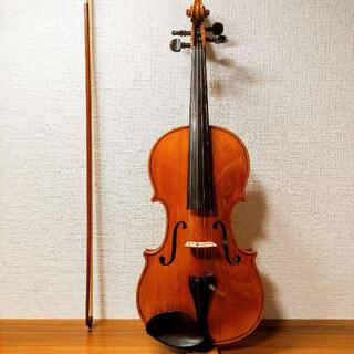 【麗音清杢】スズキ No.540 4/4 バイオリン 1988(ヴァイオリン)