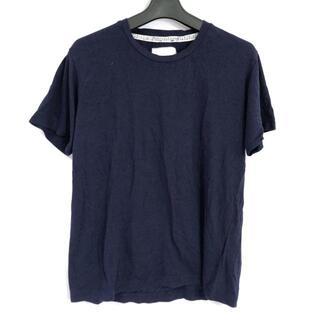 ナンバーナイン(NUMBER (N)INE)のナンバーナイン 半袖Tシャツ サイズ2 M -(Tシャツ/カットソー(半袖/袖なし))