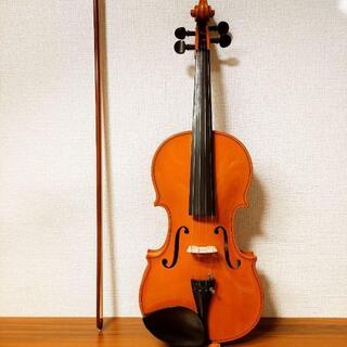 【優音良反響】ピグマリウス ST-01 4/4 バイオリン 1990(ヴァイオリン)