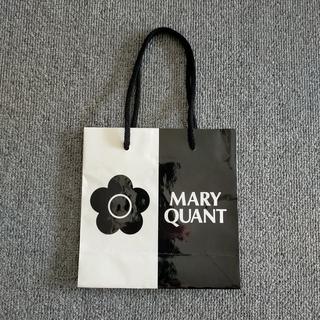 マリークワント(MARY QUANT)の【匿名配送】★MARY QUANTマリークワント/ブランドショッパー/手提げ袋(その他)