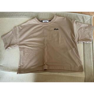 フィラ(FILA)のティシャツ(Tシャツ(半袖/袖なし))