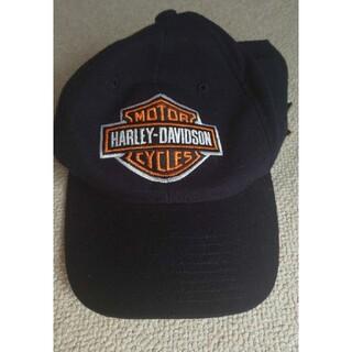 Harley Davidson - ハーレーダビッドソン キャップ 帽子 サイズS/M