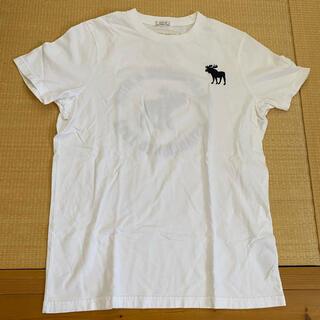 アバクロンビーアンドフィッチ(Abercrombie&Fitch)のABERCROMBIE&FITCH アバクロンビーアンドフィッチ Tシャツ(Tシャツ(半袖/袖なし))
