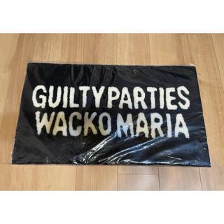 WACKO MARIA - wackomaria ラグマット ラグ ワコマリア