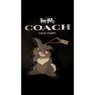 コーチ(COACH)のCOACH Disney とんすけ(キャラクターグッズ)