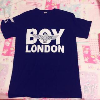 ボーイロンドン(Boy London)のBOY LONDON 古着 Tシャツ(Tシャツ(半袖/袖なし))
