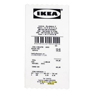 イケア(IKEA)のIKEA MARKERAD マルケラッド ラグ パイル短 ヴァージルアブロー(ラグ)