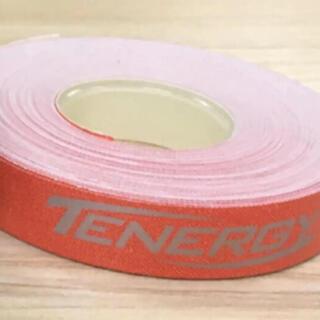バタフライ(BUTTERFLY)の卓球 バタフライ テナジーサイドテープ12ミリ×10m(卓球)