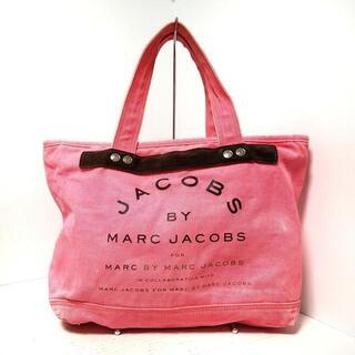 マークバイマークジェイコブス(MARC BY MARC JACOBS)のマークバイマークジェイコブス -(ハンドバッグ)