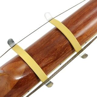 2個 ギター・ベース用 弦 スプレッダー(エレキギター)