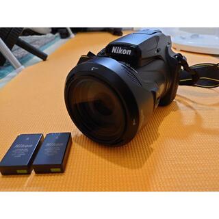 Nikon - ニコン P-1000