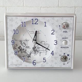 SEIKO - セイコークロック ディズニー目覚まし時計