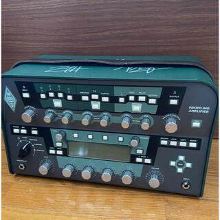 KORG - Triviumサイン付き Kemper Profiling Amplifier