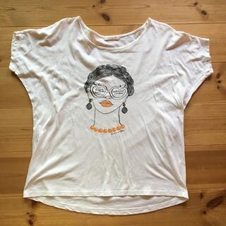 アクアガール(aquagirl)のアクアガール Tシャツ(Tシャツ(半袖/袖なし))