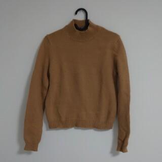 ユニクロ(UNIQLO)のUNIQLO ヒートテックセーター(ニット/セーター)