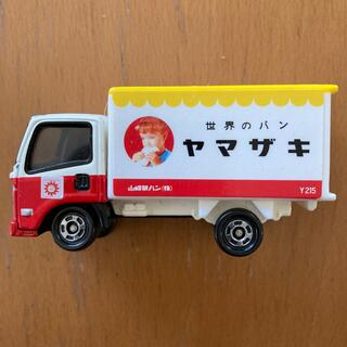 タカラトミー(Takara Tomy)の【美品】トミカ ヤマザキ トラック(ミニカー)