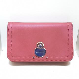 ロンシャン(LONGCHAMP)のロンシャン 財布新品同様  L4559 HNA 177(財布)