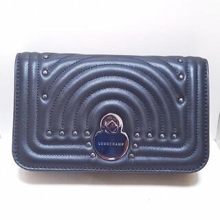 ロンシャン(LONGCHAMP)のロンシャン 財布美品  L4559 HLO 001(財布)