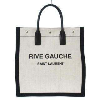 サンローラン(Saint Laurent)のサンローランパリ トートバッグ美品 (トートバッグ)