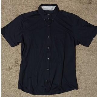 バーバリーブラックレーベル(BURBERRY BLACK LABEL)の新品!バーバリーブラックレーベル 半袖シャツ(シャツ)