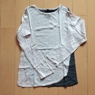 フィス(FITH)のCOMECHATTO & CLOSET ロンT 140cm(Tシャツ/カットソー)