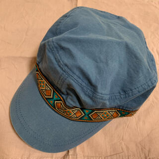 ディーホリック(dholic)のキャップ 帽子 韓国ファッション(キャップ)