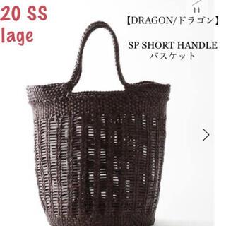プラージュ(Plage)のDRAGON plage使用数回美品(トートバッグ)