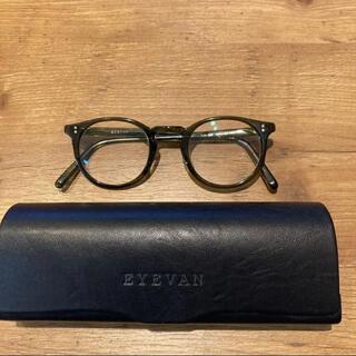 TOM FORD - アイヴァン eyevan 眼鏡