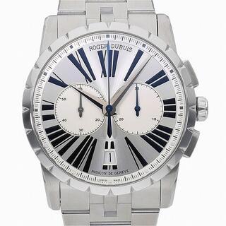 ロジェデュブイ(ROGER DUBUIS)の[r3066]ロジェデュブイ エクスカリバー 42 クロノグラフ(腕時計(アナログ))