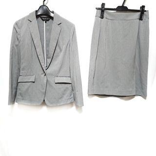 インディヴィ(INDIVI)のインディビ スカートスーツ サイズ5 XS -(スーツ)
