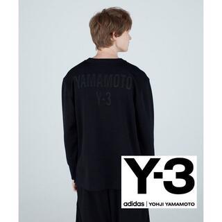 ワイスリー(Y-3)の20aw Y-3 Yohji Yamamoto プルオーバースウェット(スウェット)