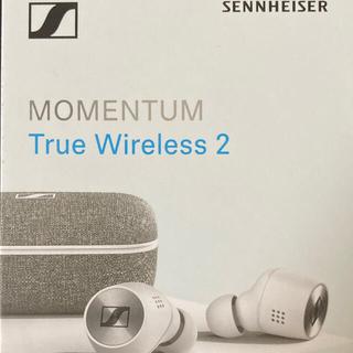 SENNHEISER - Sennheiser MOMENTUM True Wireless2
