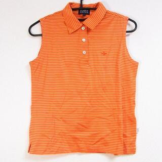 パーリーゲイツ(PEARLY GATES)のパーリーゲイツ ノースリーブポロシャツ 1(ポロシャツ)