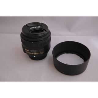 Nikon - Nikon (ニコン) AF-S NIKKOR 50mm F1.8G(中古良品)
