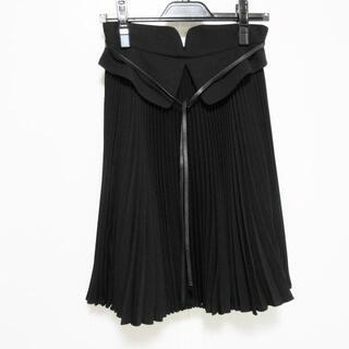 グッチ(Gucci)のグッチ ロングスカート サイズ38 S美品  -(ロングスカート)