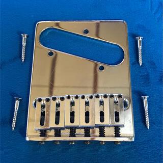 フェンダー(Fender)のフェンダー テレキャスター ブリッジ (90s ビンテージ) (パーツ)