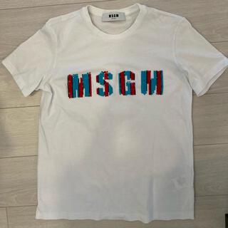 エムエスジイエム(MSGM)のMSGM Tシャツ レディース(Tシャツ(半袖/袖なし))