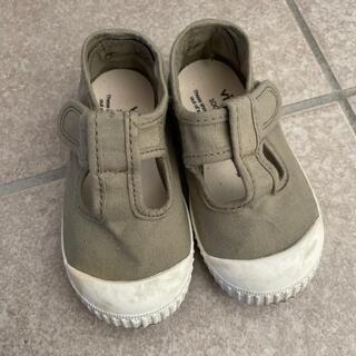 コドモビームス(こども ビームス)のvictoria shoes(スニーカー)