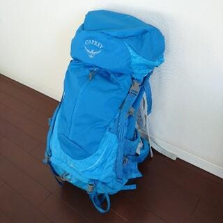 オスプレイ(Osprey)の【オスプレー(シラス36)】登山用リュック(登山用品)