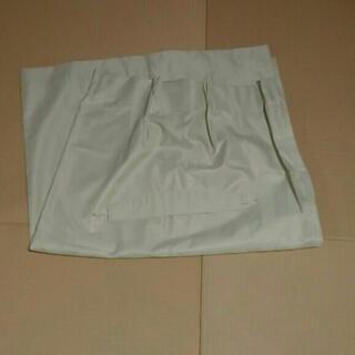 ムジルシリョウヒン(MUJI (無印良品))の無印良品 遮光カーテン 4枚 アイボリー 2枚組2セット(カーテン)